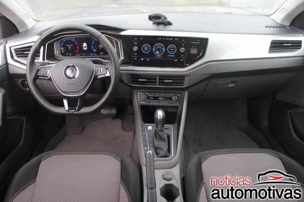 volkswagen-virtus-2018-apresentação-NA-9 Volkswagen Virtus chega à Argentina com motor 1.6 e câmbio automático