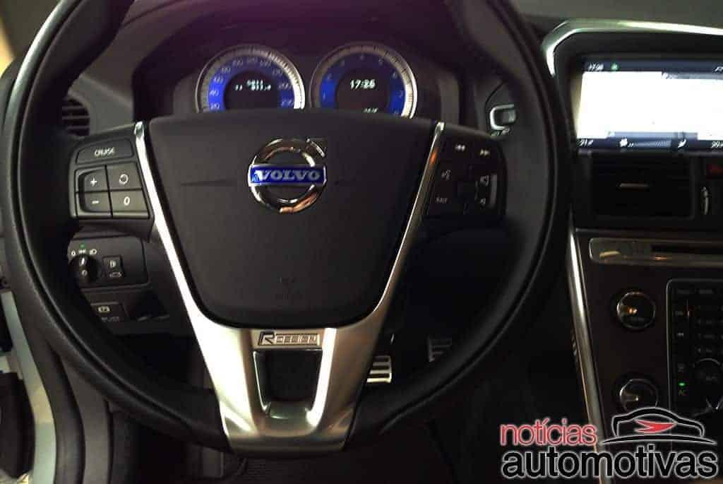 volvo-xc60-r-design-t5-2013-17 Carro da semana, opinião de dono: Volvo XC60 T5 R-Design 2013