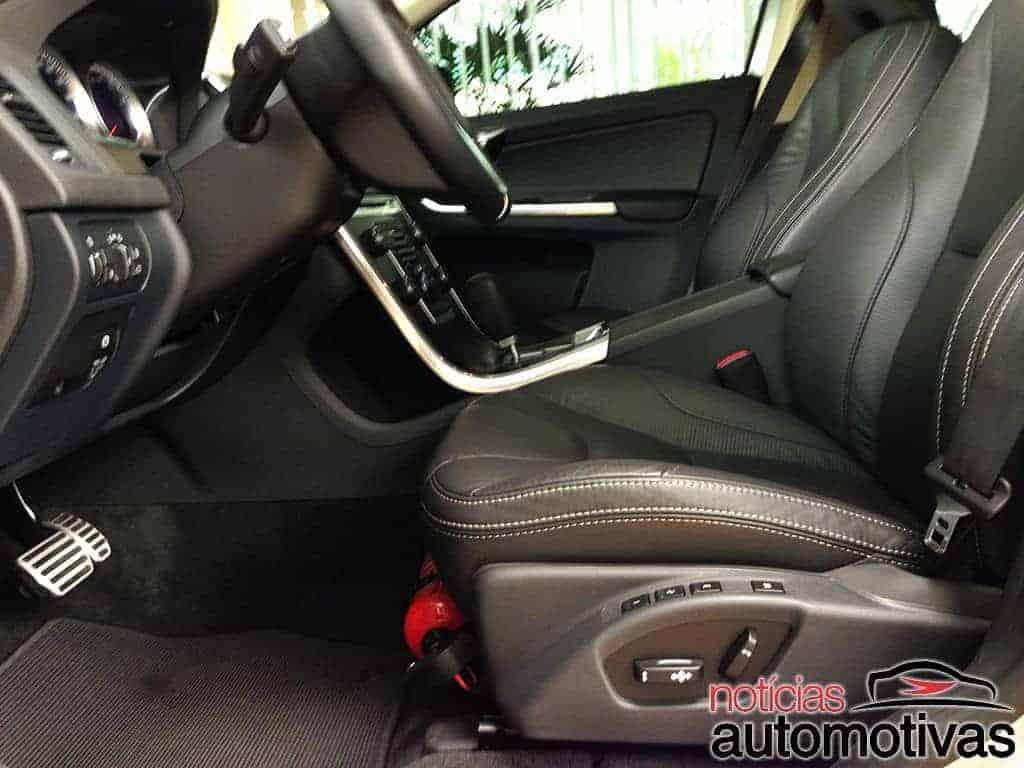 volvo-xc60-r-design-t5-2013-18 Carro da semana, opinião de dono: Volvo XC60 T5 R-Design 2013