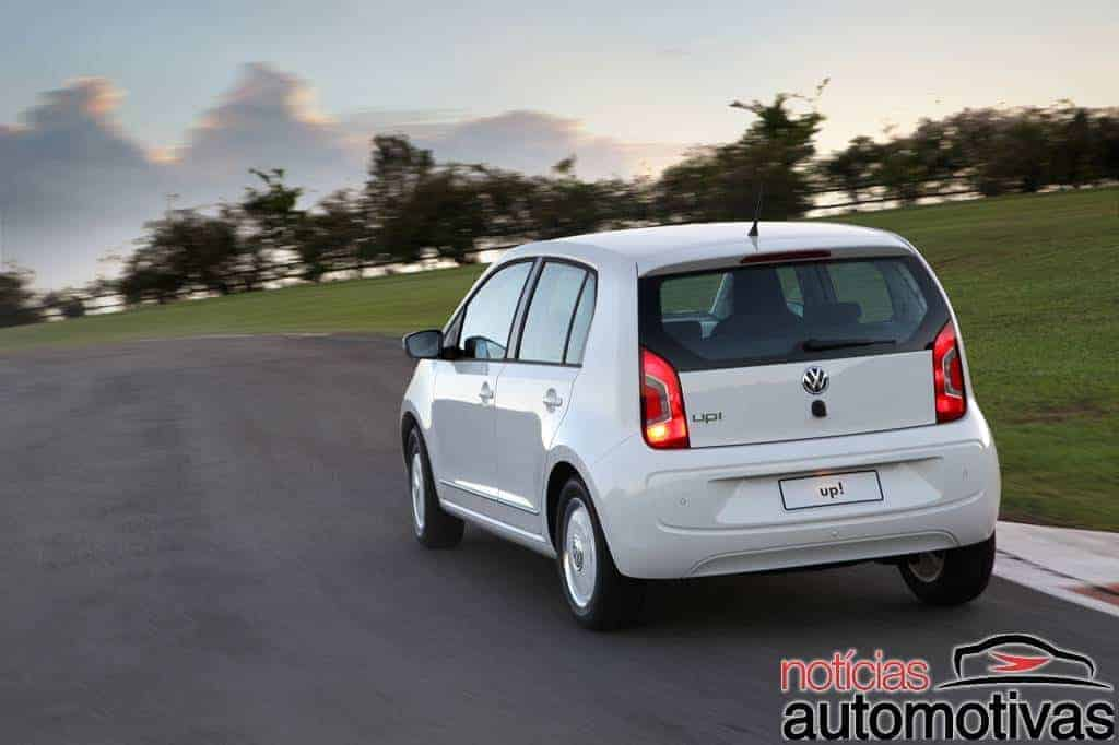 white-up-2 Novo Volkswagen up! 2014: tudo sobre o novo popular