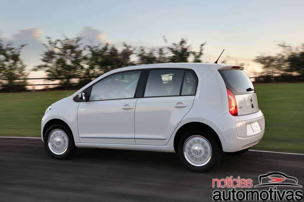 white up 3 Novo Volkswagen up! 2014: tudo sobre o novo popular
