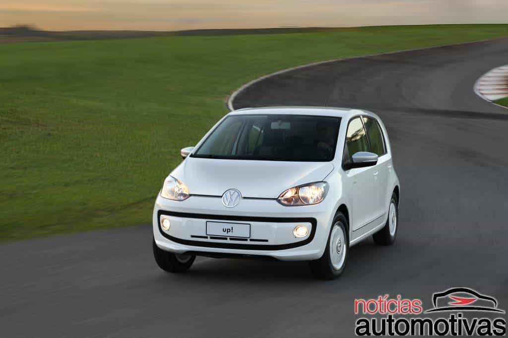 white up 5 Novo Volkswagen up! 2014: tudo sobre o novo popular