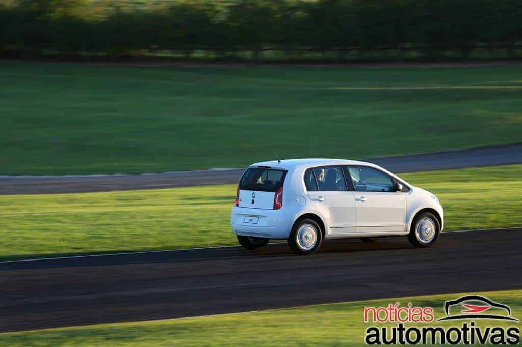white-up-6 Novo Volkswagen up! 2014: tudo sobre o novo popular