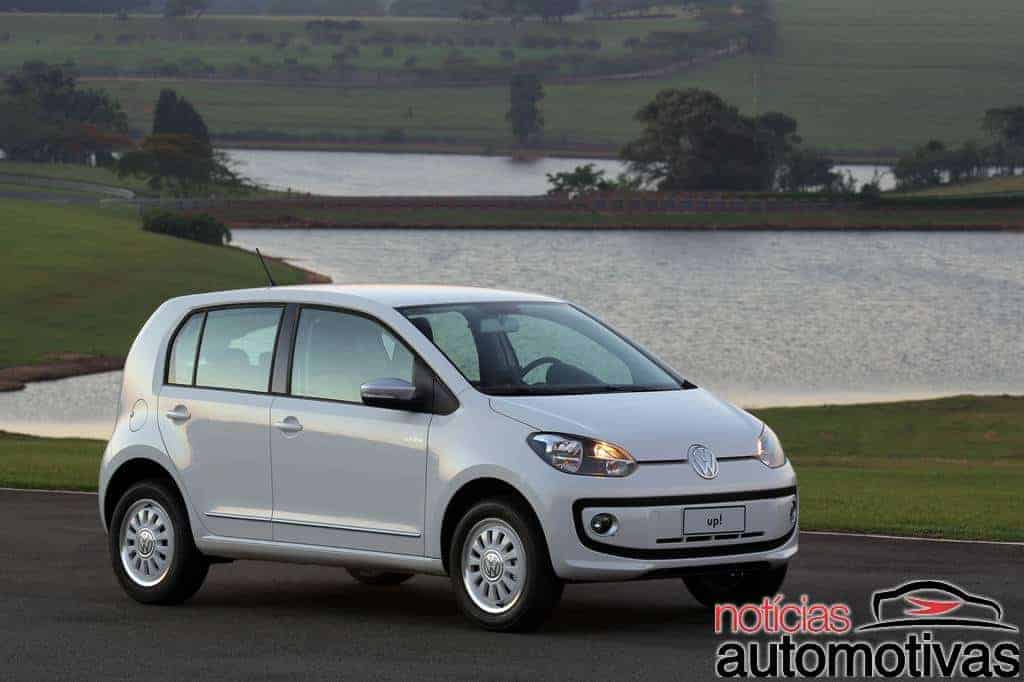 white-up-7 Novo Volkswagen up! 2014: tudo sobre o novo popular