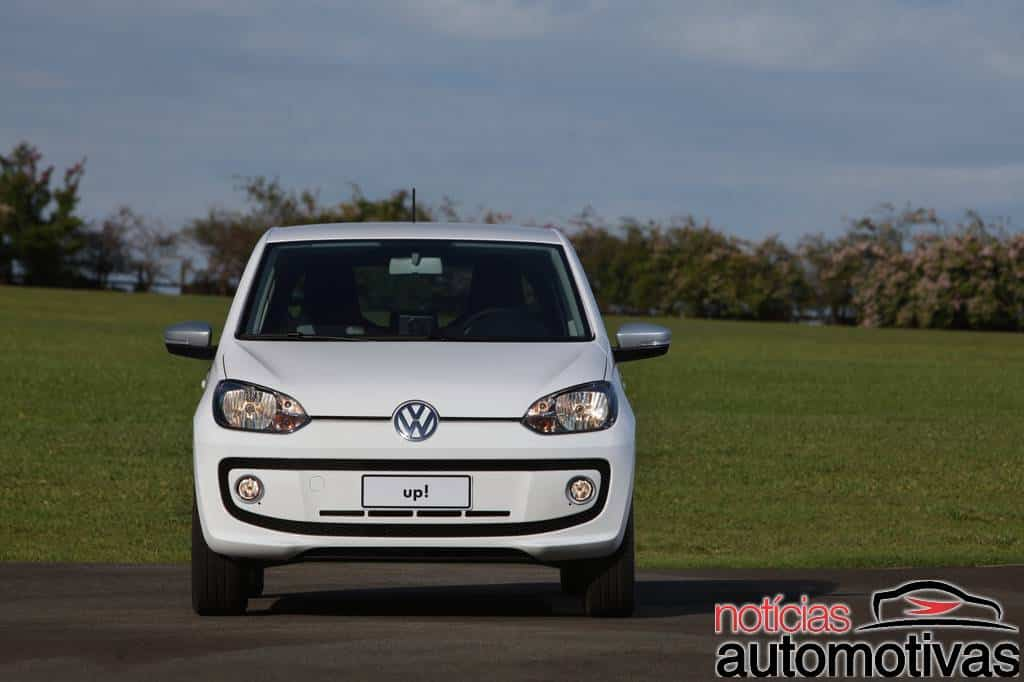 white up Novo Volkswagen up! 2014: tudo sobre o novo popular