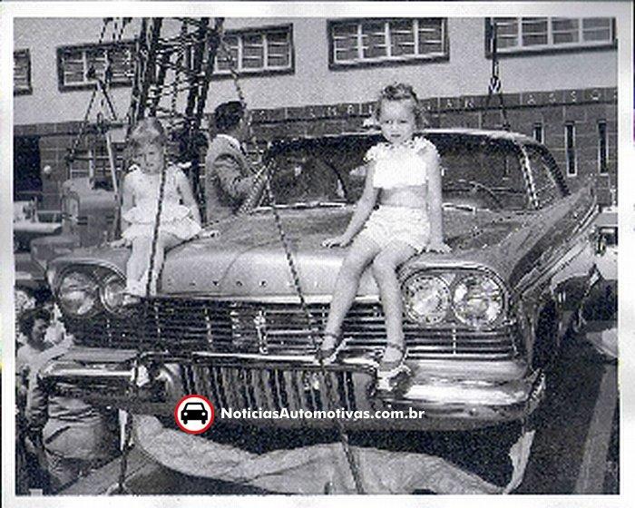 SherylForrest.sized Veja como ficou o carro que foi enterrado a 50 anos nos EUA
