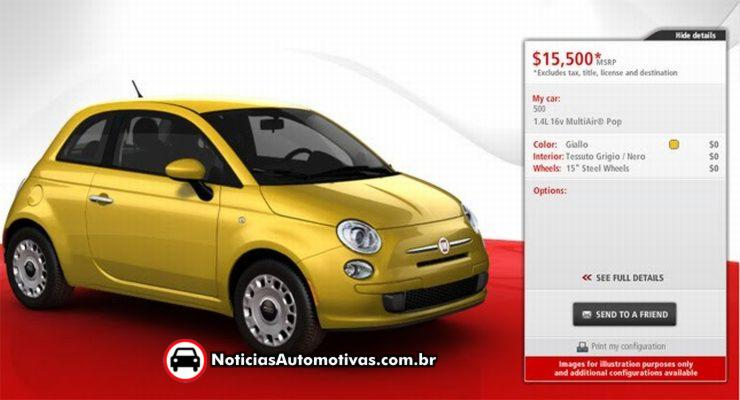fiat 500 usa related images start 350 weili automotive network. Black Bedroom Furniture Sets. Home Design Ideas