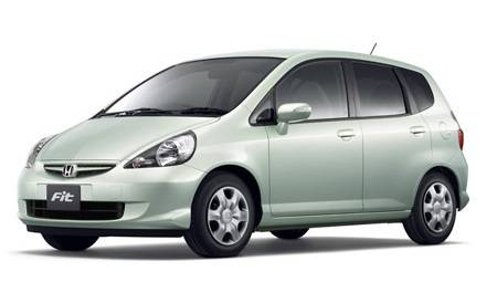 honda-fit-comfort-edition